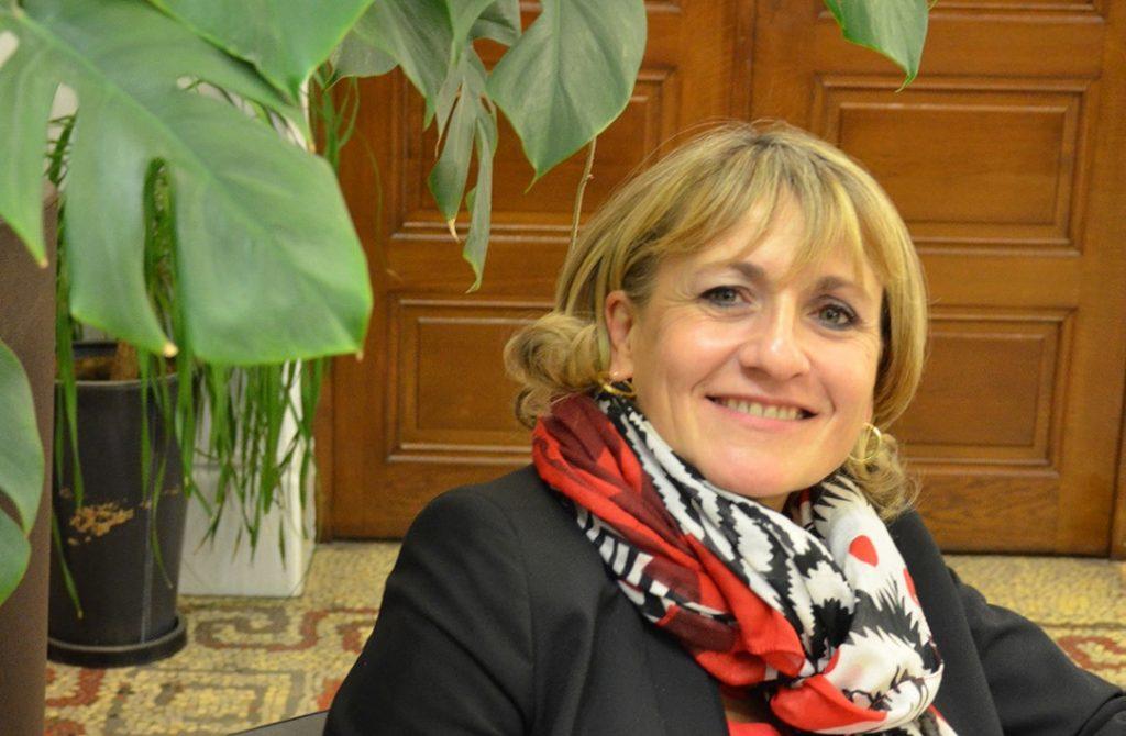 Fabienne Hugues - Médiateure professionnelle Médial'org